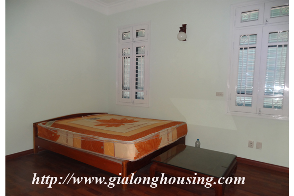 House with 06 bedrooms for rent in Ha Hoi, Hoan Kiem district 11