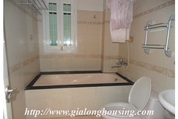 House with 06 bedrooms for rent in Ha Hoi, Hoan Kiem district 12