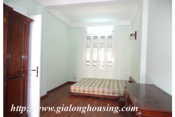 House with 06 bedrooms for rent in Ha Hoi, Hoan Kiem district 13