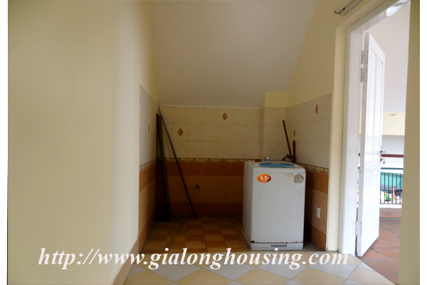 House with 06 bedrooms for rent in Ha Hoi, Hoan Kiem district 15