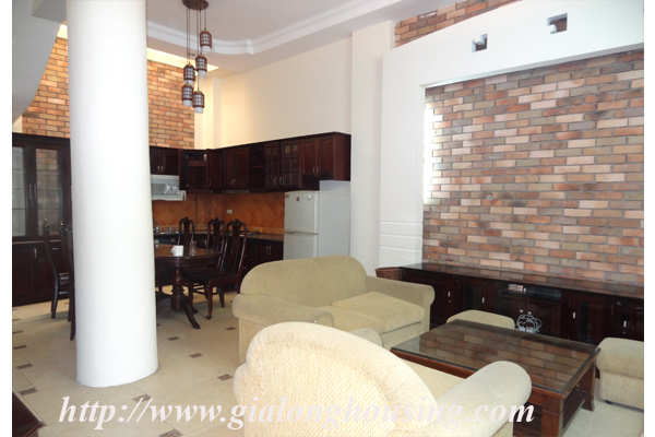 House with 06 bedrooms for rent in Ha Hoi, Hoan Kiem district 2