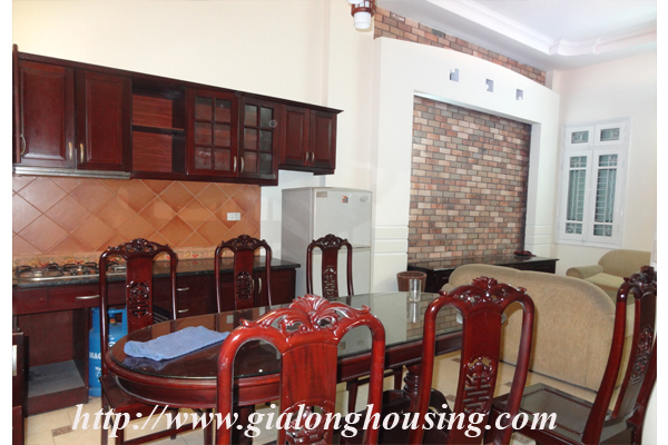 House with 06 bedrooms for rent in Ha Hoi, Hoan Kiem district 3