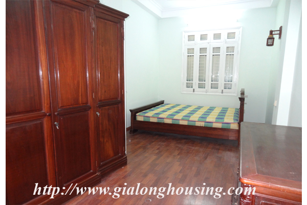 House with 06 bedrooms for rent in Ha Hoi, Hoan Kiem district 4