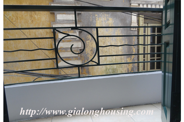 House with 06 bedrooms for rent in Ha Hoi, Hoan Kiem district 5