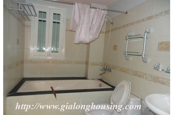 House with 06 bedrooms for rent in Ha Hoi, Hoan Kiem district 6