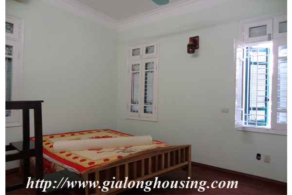 House with 06 bedrooms for rent in Ha Hoi, Hoan Kiem district 7