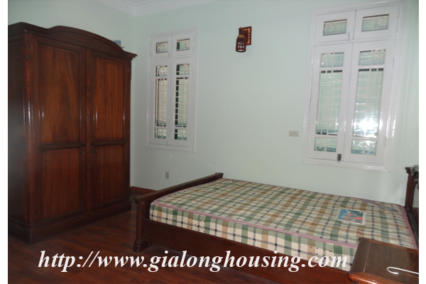 House with 06 bedrooms for rent in Ha Hoi, Hoan Kiem district 9