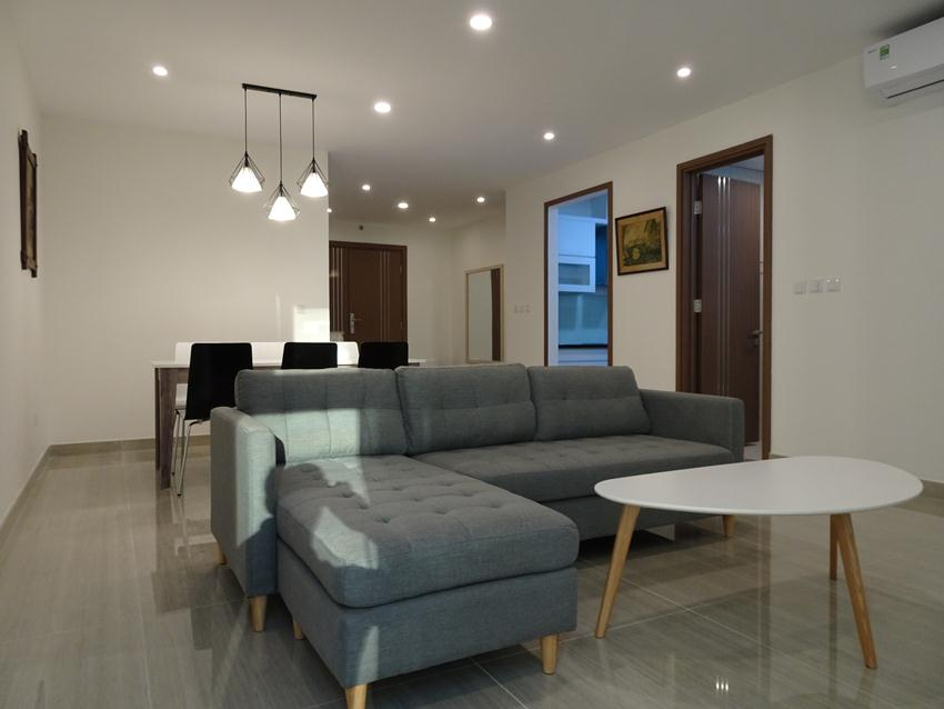 L3 brand new furnished apartment for rent