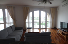 Lakeview serviced apartment for rent