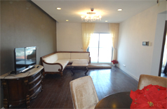 Luxury apartment for rent in Lanscater,Nui Truc