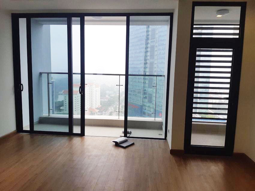 NEW: Brand new 2 bedroom in Vinhomes Metropolis for rent