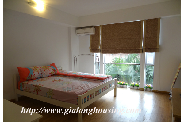 New serviced apartment in Lang ha Street,Hanoi for rent 5