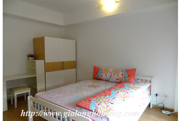 New serviced apartment in Lang ha Street,Hanoi for rent 6