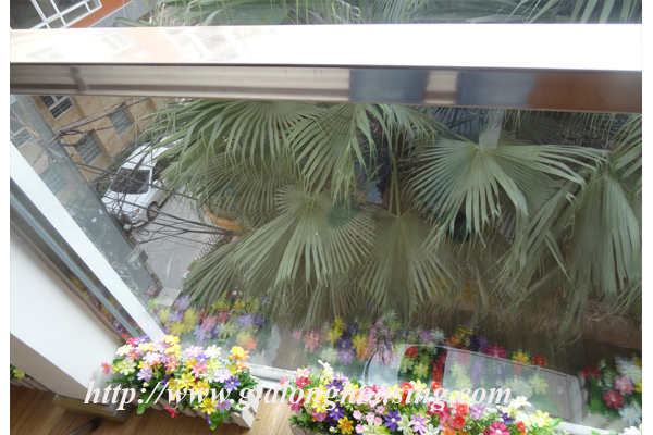 New serviced apartment in Lang ha Street,Hanoi for rent 7