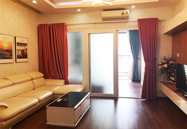 Nice 01 bedroom apartment for rent in R6 Building, Royal City