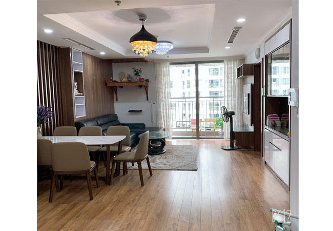 Nice apartment for rent in Park Hills, Times City