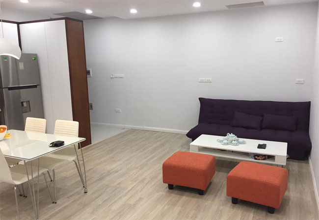 Nice apartment in Nghia Do, 106 Hoang Quoc Viet