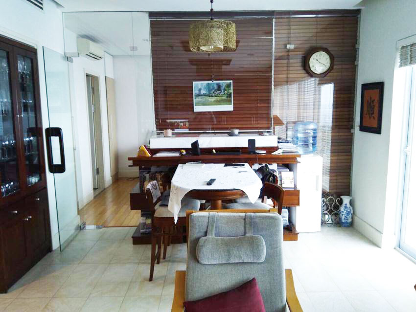 One bedroom apartment in Golden Westlake for rent