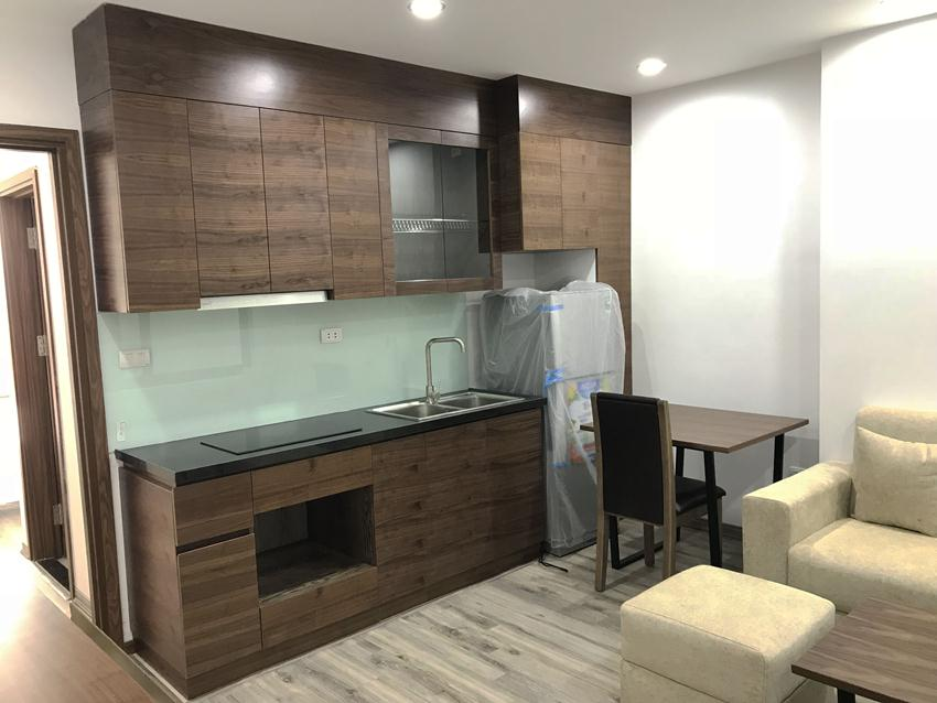 One bedroom apartment in Yen Lang for rent