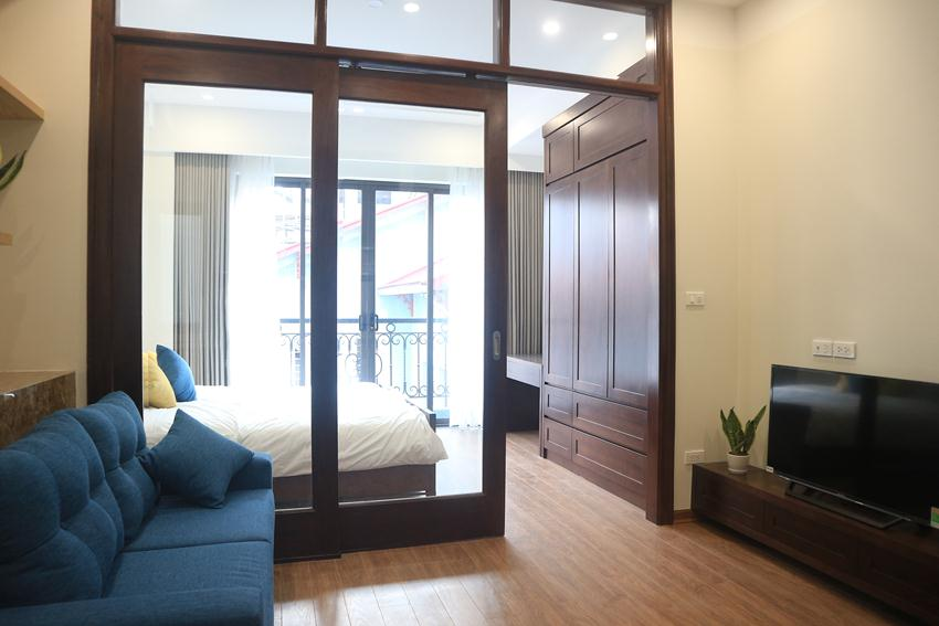 One bedroom apartment near Japanese Embassy for rent