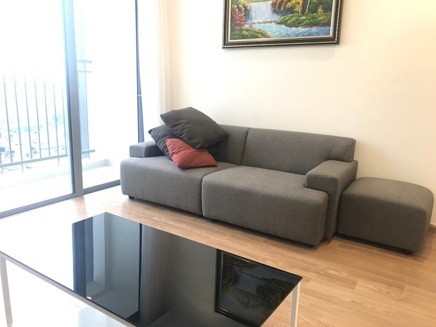 Park Premium brand new apartment for rent with services
