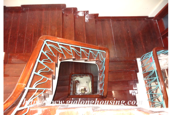 Park view house for rent in Hai Ba Trung district 11