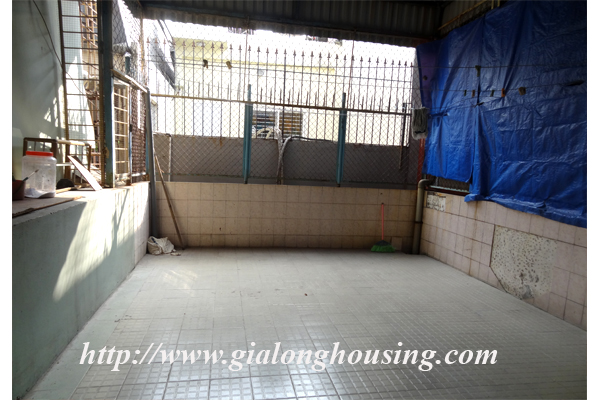 Park view house for rent in Hai Ba Trung district 12