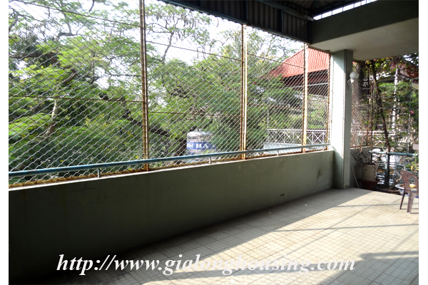 Park view house for rent in Hai Ba Trung district 14