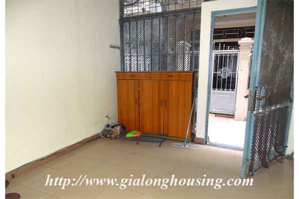 Park view house for rent in Hai Ba Trung district 2
