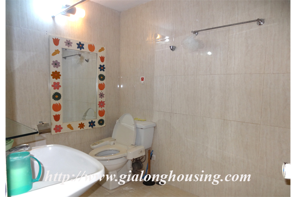 Park view house for rent in Hai Ba Trung district 8