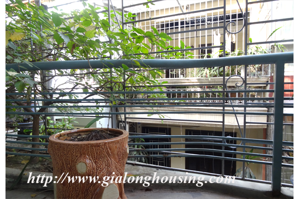 Park view house for rent in Hai Ba Trung district 9