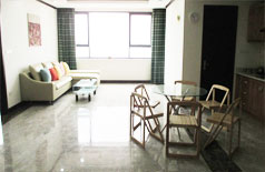 Plantinum apartment for rent in Ba Dinh district