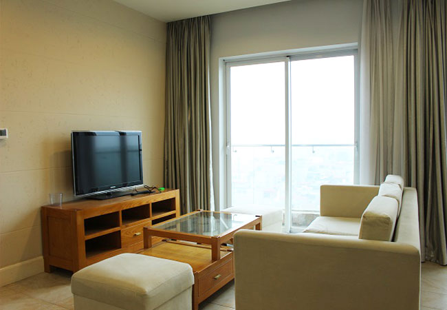 Privacy and lake view - beautiful apartment in Golden West lake