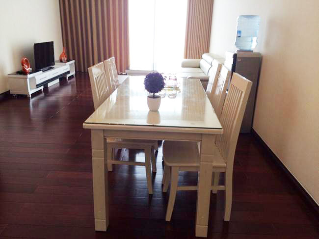 R1 beautiful apartment for rent with 02 bedrooms