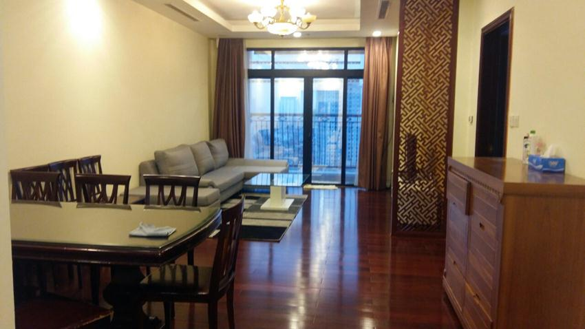 R2 - Royal City apartment for rent from today