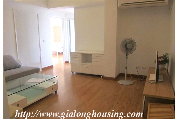 Serived apartment in Lang Ha for rent with 02 bedrooms 3