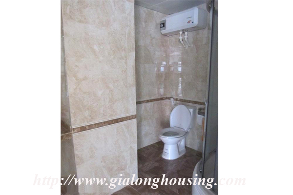 Serived apartment in Lang Ha for rent with 02 bedrooms 4
