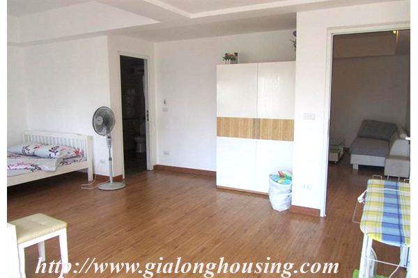 Serived apartment in Lang Ha for rent with 02 bedrooms 5