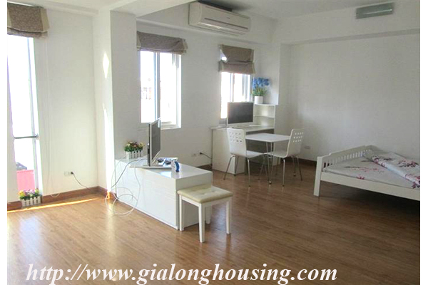 Serived apartment in Lang Ha for rent with 02 bedrooms 6