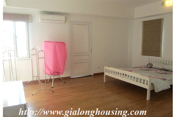 Serived apartment in Lang Ha for rent with 02 bedrooms 8