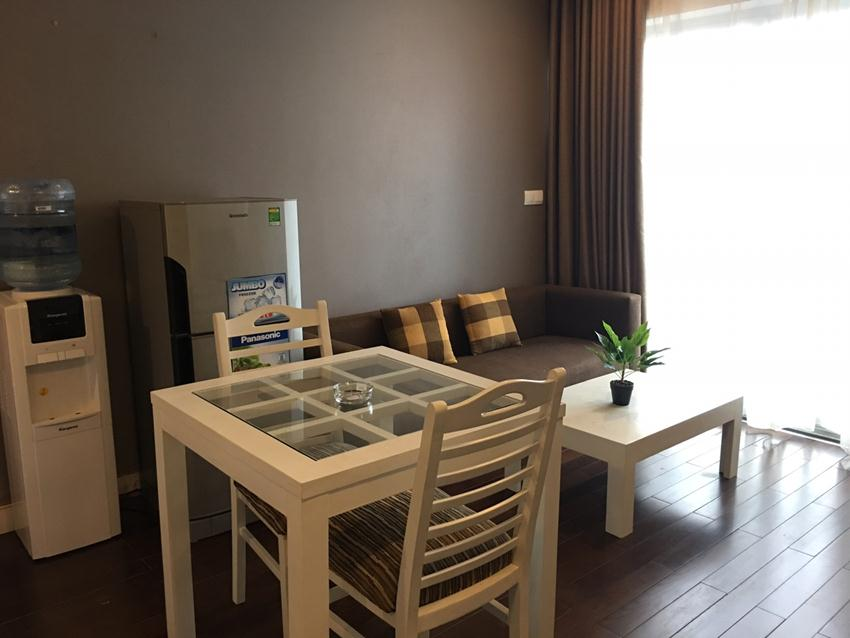 Studio apartment for rent in Lancaster Nui Truc