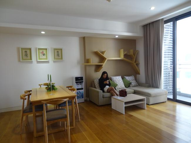 Stunning apartment with 3 bedrooms in IPH for rent