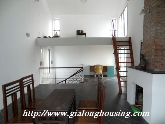 Tay Ho nice house for rent 12