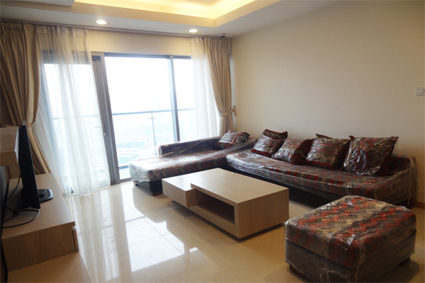 Thang Long number one apartment for rent,3 bedroom