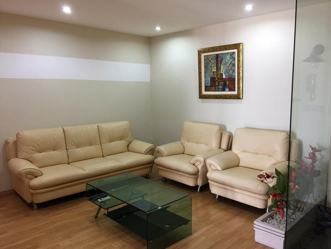 Three bedroom apartment in Kinh Do building, Lo Duc
