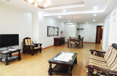 Very nice apartment in Ciputra, close to Hanoi Academy