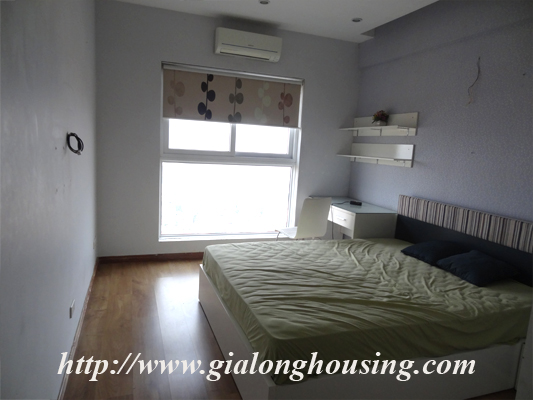 Vuon Dao apartment for rent with nice view 10