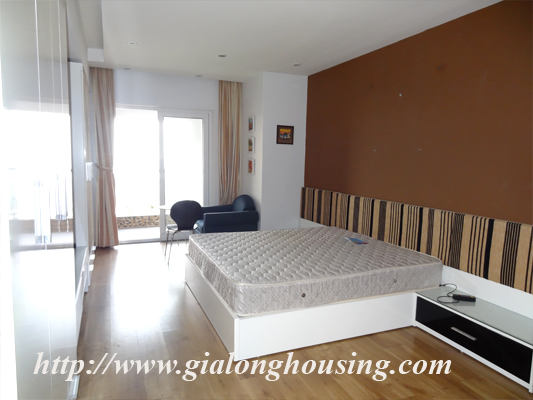Vuon Dao apartment for rent with nice view 6