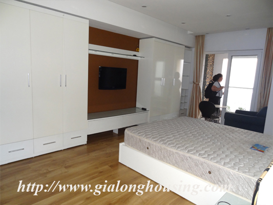 Vuon Dao apartment for rent with nice view 8